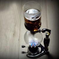 Чайная революция в мире чайно-кофейных сифонов