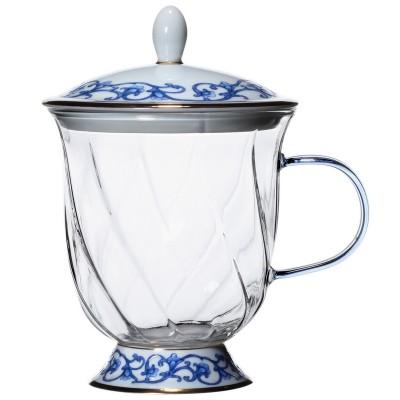 Чайная кружка Asia | Fusion