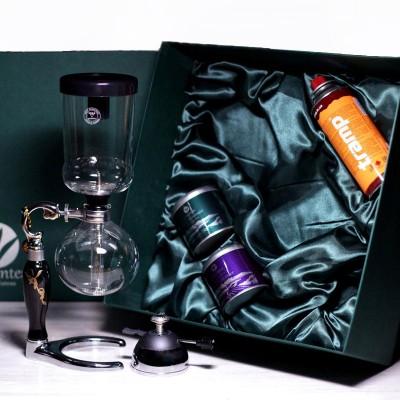 Подарочный набор с сифоном и его преимущества