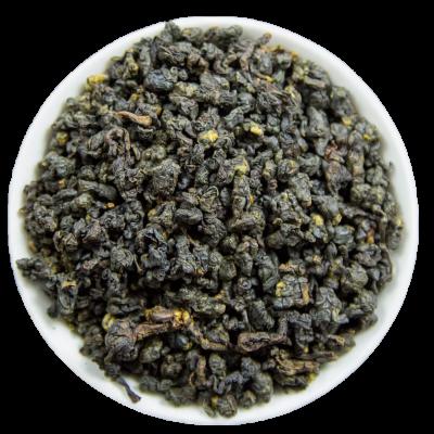 Улун Алишань Медовый (Alishan Honey Oolong tea)