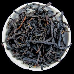Чёрный чай Ассам