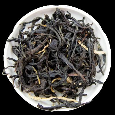 Чёрный чай Ассам с Имбирем (GINGER ASSAM TEA)