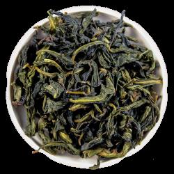 Зелений чай Бао Чжун — Пушонг