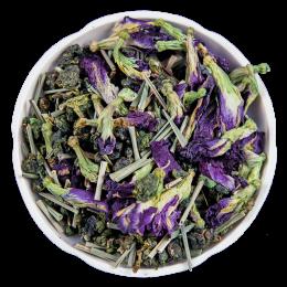 Синий чай улун Анчан