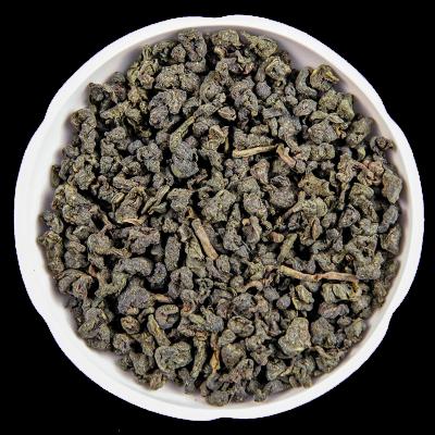 Улун с Женьшенем (GINSENG OOLONG TEA)