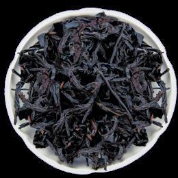 Черный чай Медовый — Ми Сян Хун Ча