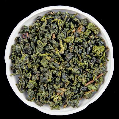 Улун Нефритовый — Цуй Юй У Лун (JADE GREEN TEA)