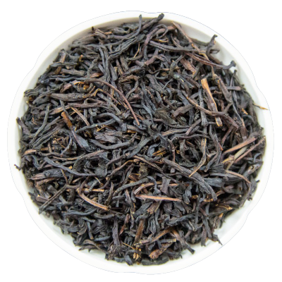 Черный чай с Манго (MANGO BLACK TEA)