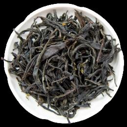 Чёрный чай Ассам с Мускатным Виноградом