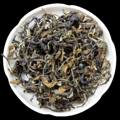 Улун Восточная красавица — Дун Фан Мэй Жэнь (ORIENTAL BEAUTY OOLONG TEA)
