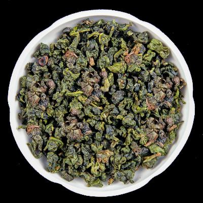 Улун с Маракуйей (PASSION FRUIT OOLONG TEA)