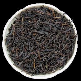 Черный чай с Маракуйей