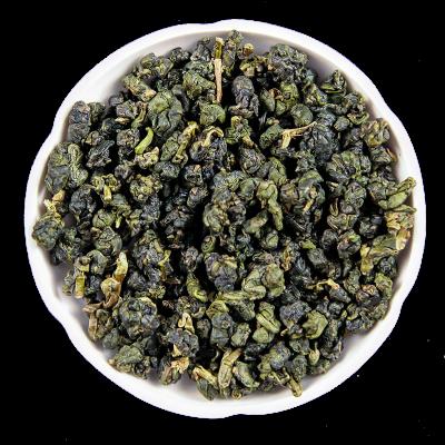 Улун Грушевая Гора — Ли Шань (PEAR MOUNTAIN OOLONG TEA)