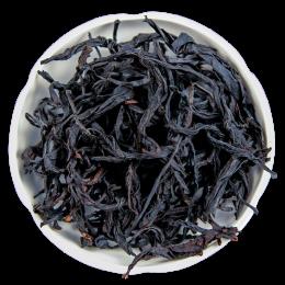 Черный чай Рубиновый — Хун Юй