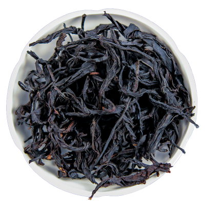 Черный чай Рубиновый — Хун Юй (RUBY BLACK TEA)