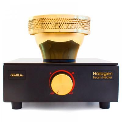 Галогеновый нагреватель для сифонов Yama Glasss |  Halohen Beam Heater для сифона