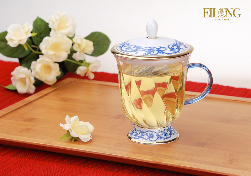 Чайная кружка Asia