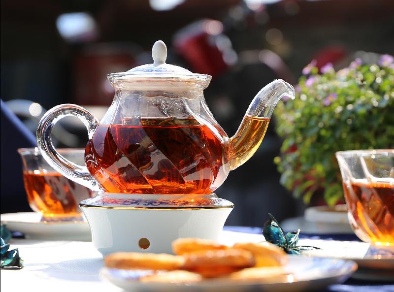 Подарочный чайный набор Asia