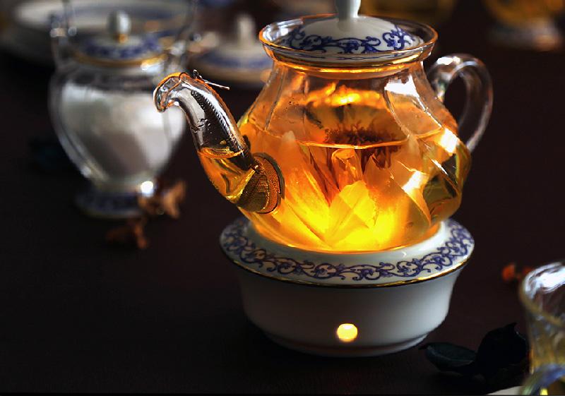 Подставка под чайник Asia
